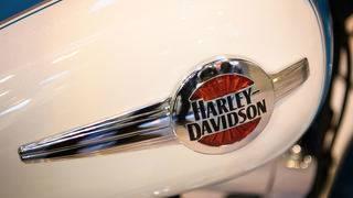 Harley recalls over 250K bikes because brakes can fail