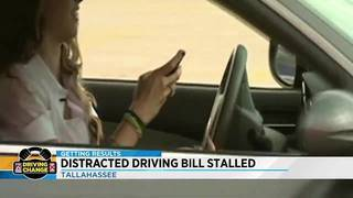 Senate texting and driving bill will not be heard in Tallahassee