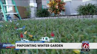 Winter Garden residents gear up for holiday season