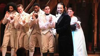 Digital lottery for $10 tickets to Hamilton in Detroit: How to