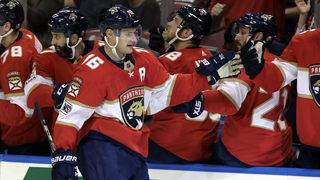 Panthers open season with high hopes