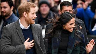 Where to watch royal wedding in Orlando area