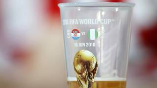 C02 shortage threatens World Cup beer supply