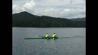 Paddlers raise money for  low-profile dock at Carvins Cove