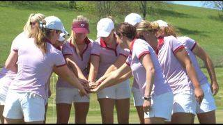VT Women's Golf earns first NCAA regional bid