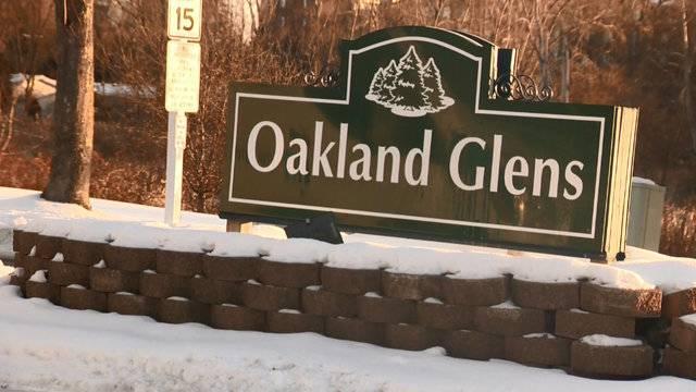 woman found dead at mobile home park in novi investigation