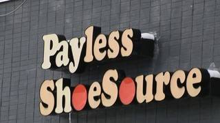 Today is the last day to use Payless gift cards