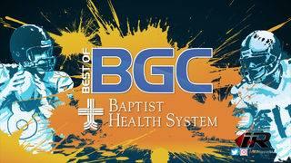 2018 Best of BGC: Week 15