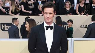 Matt Smith Breaks Silence After 'The Crown' Claire Foy Pay Gap Controversy
