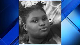 Detroit police looking for 14-year-old girl who ran away from home after…