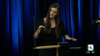 Theremin 101: The musical instrument you can play without touch