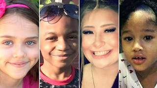 Maleah Davis joins list of Houston's 56 missing children: See