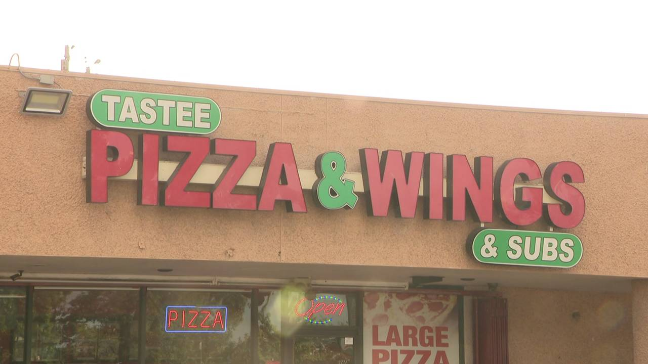 Tastee Pizza - 6455 Hillcroft