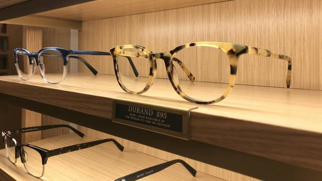 904b23251f8 Warby Parker to open concept store Saturday in downtown Ann Arbor