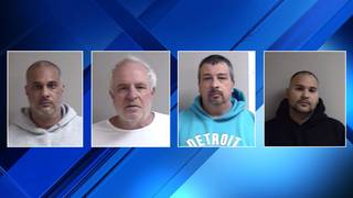 4 arrested for buying $300K worth of fake cocaine from