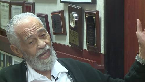 Dr. Thomas Freeman: Legendary TSU debate professor celebrates 100th birthday