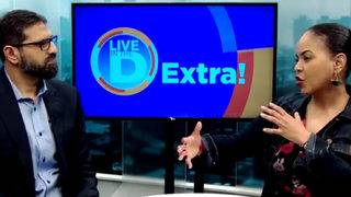 Live in the D Extra: Cannabis 101