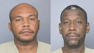 2 Fort Lauderdale city employees accused of accepting payment for&hellip&#x3b;