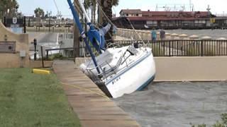 St. Augustine to receive FEMA reimbursement for Hurricane Irma