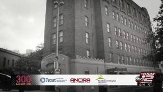 SA 300 Moment: The Casino Club Building