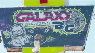 The Texas Bucket List: Galaxy Bar & Grill in Killeen