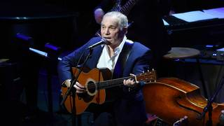 Paul Simon to make stop in South Florida during farewell tour