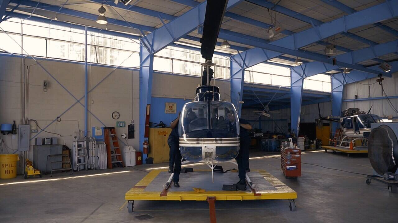 Maintenance on choppers in hangar_1568741016129.jpg.jpg