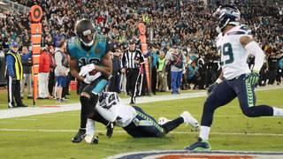 Sam: Jaguars make big statement beating Seattle, 30-24