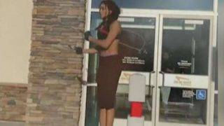 Victoria&#039&#x3b;s Secret Model Jumps Rope Outside In-N-Out Burger:&hellip&#x3b;