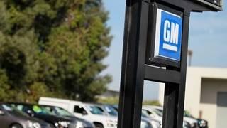 GM recalls more than 1M pickups, SUVs