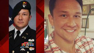Green Beret captain from Lexington among those killed by IED in Afghanistan