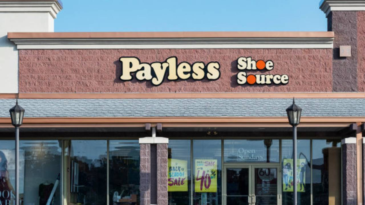 bb25d8736 Report  Payless ShoeSource set to close all US stores