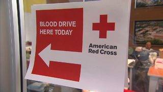Red Cross, HBO partner for 'Game of Thrones'-themed blood drive