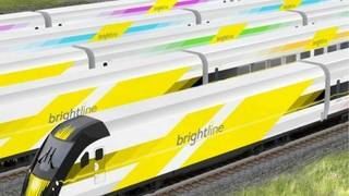 Brightline puts up warning signs after four train deaths