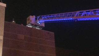 Fire breaks out in generator room of Cleveland Clinic Florida