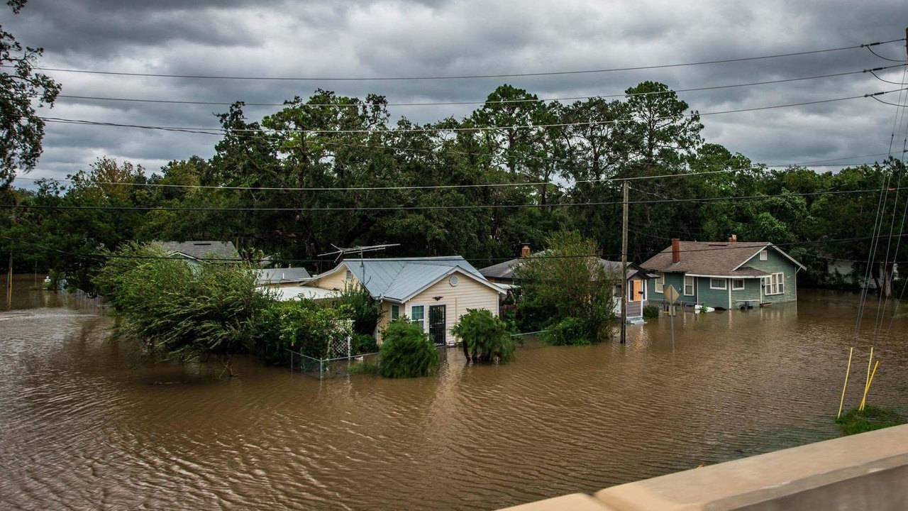 Disaster Snap Assistance Offered To Hurricane Victims