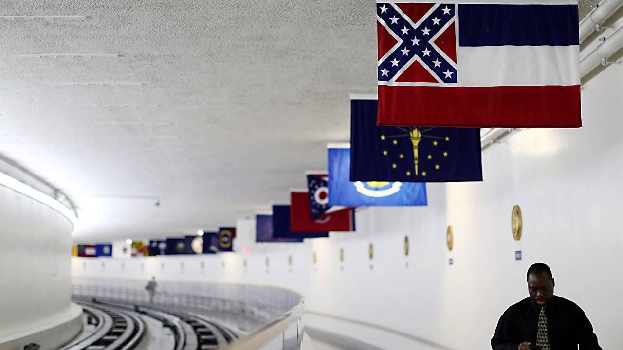 Lawsuit Alleges Mississippi Deprives >> Lawsuit Mississippi Deprives Blacks Of Equal Education