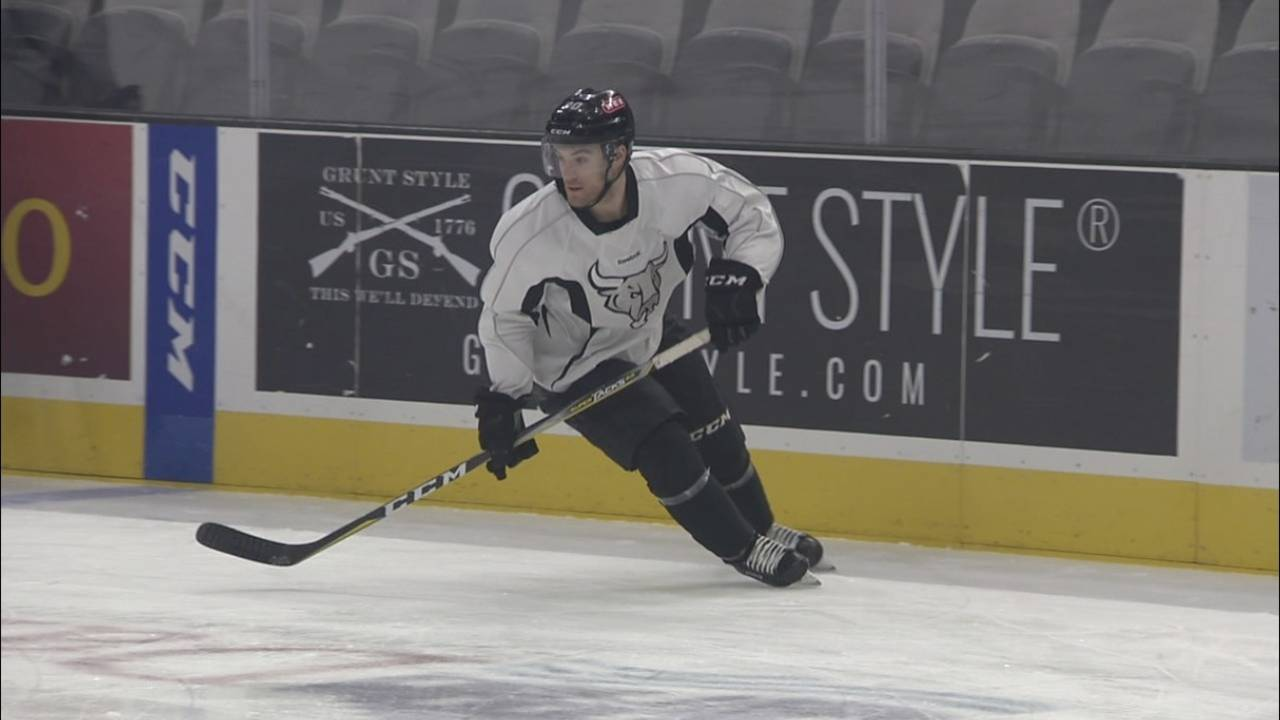 2 Rampage players selected for upcoming AHL All-Star competition d3f5e33f2