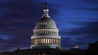 Government shutdown: Where the senators stand