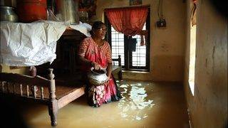 Red alert issued as flood death toll rises in Indian state