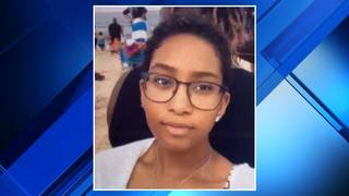Police searching for missing 18-year-old woman last seen in