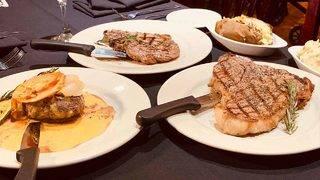 Southeast side restaurant serving up some 'big' steak options