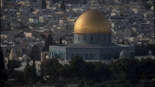 Four dead, hundreds wounded as protests over Jerusalem hit second week