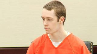 David Eisenhauer to serve 50 years in prison for murdering Nicole Lovell