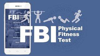 New FBI app lets you see if you're fit enough to be special agent