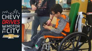Gamers Outreach is Giving Hospitalized Patients a 1UP