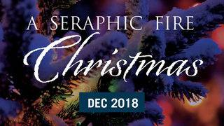 Sounds of Christmas: Seraphic Fire