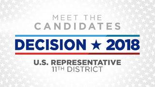 Michigan Election 2018: Get to know the candidates for Michigan's 11th&hellip&#x3b;