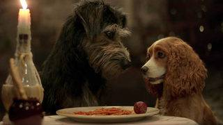 Disney debuts trailer for 'Lady and the Tramp' live-action remake