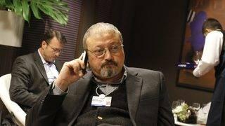 Trump says 'it certainly looks' like Khashoggi is dead